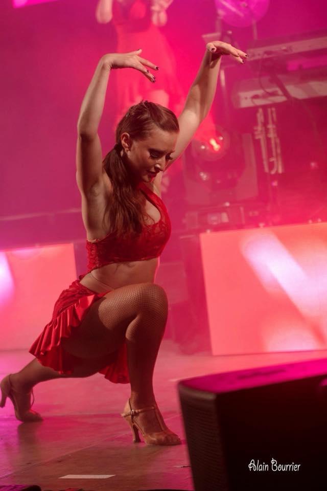 LucaProd danseuses